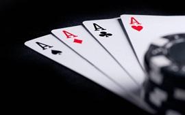 Cartão de poker