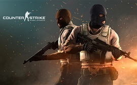 Counter Strike: Global Offensive, CS juego