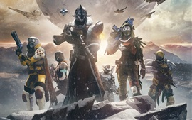 Preview wallpaper Destiny: The Collection