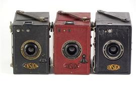 Камера Houghton Ensign