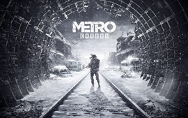Preview wallpaper Metro: Exodus