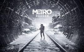 Metro: Éxodo