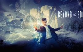 Preview wallpaper Beyond the Edge, 2018 movie
