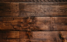 Brown color wood board background