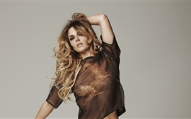 Preview wallpaper Cheryl Cole 07