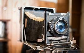 Preview wallpaper Classic camera, retro