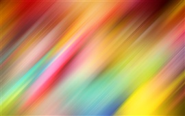 Slash lines, colorful, abstract background