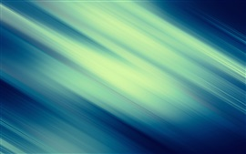 Preview wallpaper Abstract blue obliquely light lines