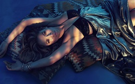 Aperçu fond d'écran Jennifer Lopez 11