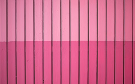 Preview wallpaper Pink wood vertical lines