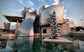 España, Museo Guggenheim Bilbao