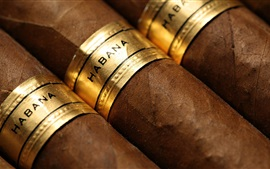 Preview wallpaper Tobacco, cigars