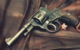 Preview wallpaper USSR, gun, weapon