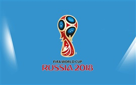 Preview wallpaper 2018 FIFA World Cup