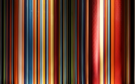 Colorful layers, abstract background