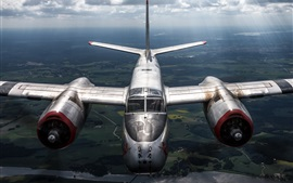 Preview wallpaper Douglas A-26B middle bomber
