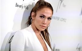 Aperçu fond d'écran Jennifer Lopez 12