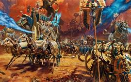 Полная война: Warhammer II