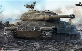 World of Tanks, juegos de red populares