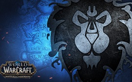 World of Warcraft, Batalha por Azeroth, jogos da Blizzard