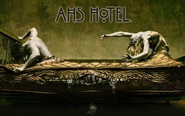 Preview wallpaper American Horror Story: Hotel