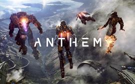 Hino, video game, robô, ação para voar