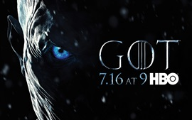Preview wallpaper Game of Thrones, season 7