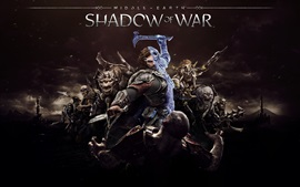 Tierra Media: Shadow of War, juego de Xbox