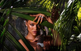 Preview wallpaper Rihanna 14