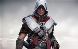 Preview wallpaper Assassin's Creed: Identity, Ubisoft
