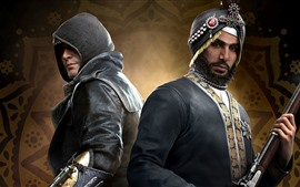 Assassin's Creed: Syndicate, Ubisoft