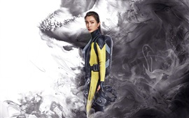 Preview wallpaper Bingbing Li, The Meg