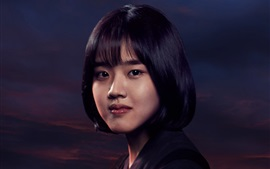 Preview wallpaper Kim Hyang-gi, Along With the Gods: The Two Worlds