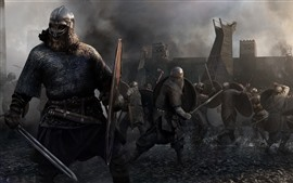 Preview wallpaper Total War, video game