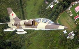 Aeronave Albatros L-39C