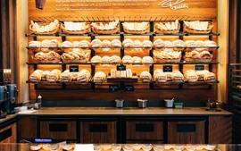 Loja de pão
