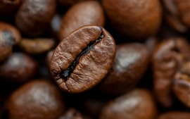 Preview wallpaper Coffee beans