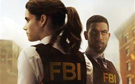 FBI, serie de televisión 2018