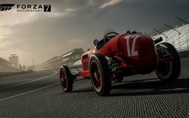 Forza Motorsport 7, coche retro