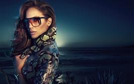 Aperçu fond d'écran Jennifer Lopez 13