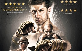 Preview wallpaper Kickboxer: Retaliation
