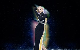 Preview wallpaper Rita Ora 08