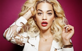 Preview wallpaper Rita Ora 09