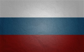 Preview wallpaper Russia flag