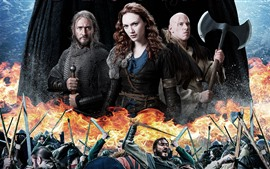 Preview wallpaper Viking Destiny