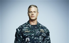 Preview wallpaper Eric Dane, The Last Ship