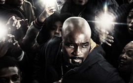 Luke Cage, temporada de TV 2