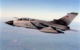 Avião militar, lutador