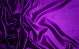 Fundo de textura de tecido roxo