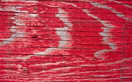 Red wood board background